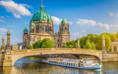 Schifffahrt Berlin
