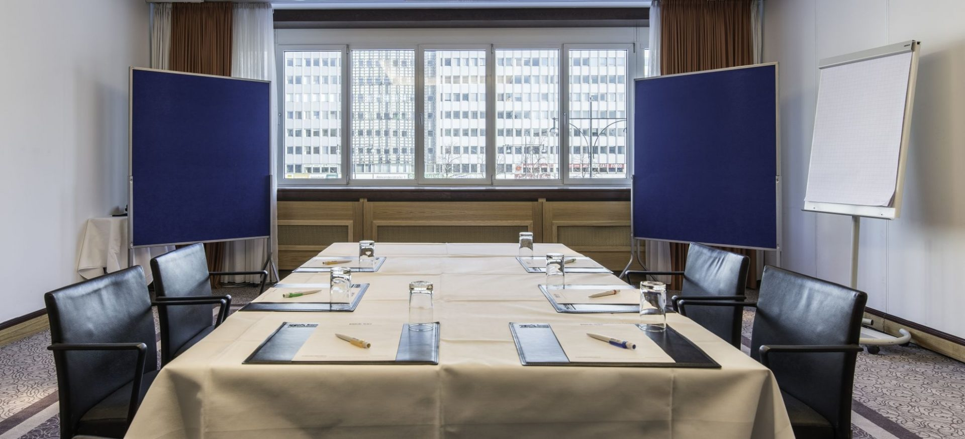 Boardroom in berlin