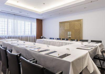 Park Inn Berlin Alexanderplatz Meeting Room