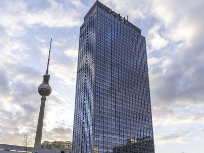 Run Up Berlin Treppenlauf
