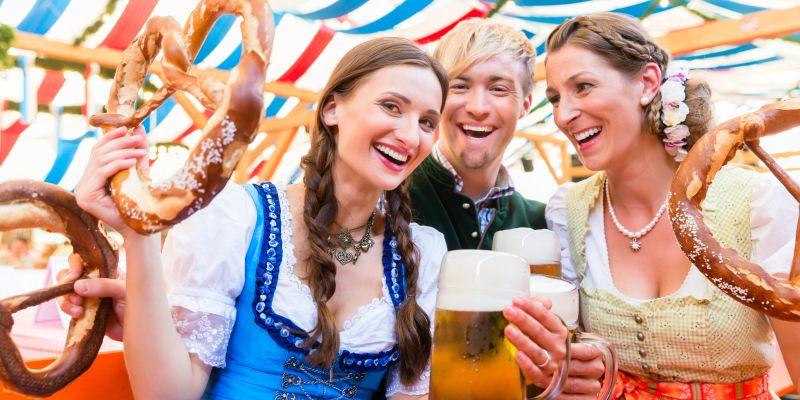 IFA Oktoberfest