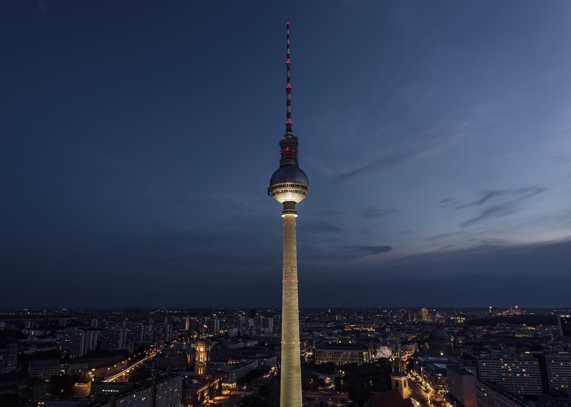 Events Berlin