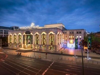 Der Friedrichstadt-Palast