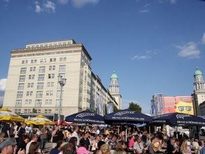 Ein Muss für alle Freunde guter Biersorten – Das Bierfestival Berlin