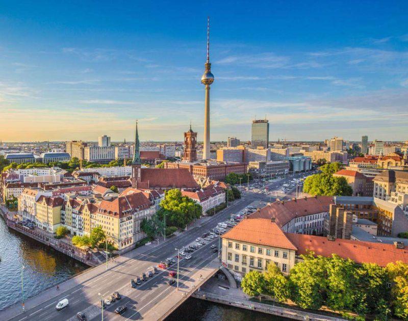 ALEXA Berlin
