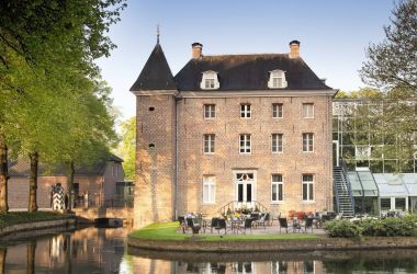 Bilderberg Chateau Holtmühle Tegelen