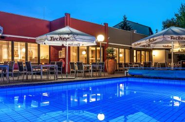 Fürther Mercure Hotel Nürnberg West