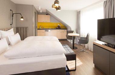 Hotel Lyskirchen Cologne