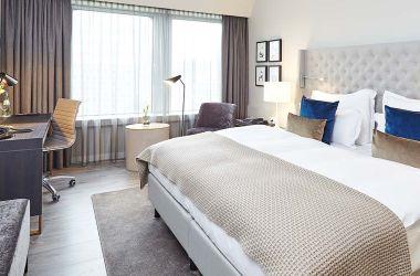 Hotel Nikko Dusseldorf