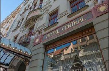 K+K Hotel Hotel Central, Prag