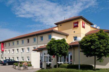 ibis Hotel Cologne Frechen