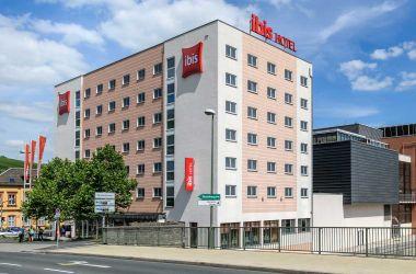 ibis Hotel Wurzburg City